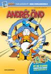 Cover for Andrés Önd (Edda, 2000 series) #35/2010