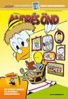 Cover for Andrés Önd (Edda, 2000 series) #38/2010