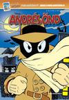 Cover for Andrés Önd (Edda, 2000 series) #37/2010