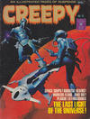 Cover for Creepy (K. G. Murray, 1974 series) #15