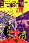 Cover for The Twilight Zone (Western, 1962 series) #60 [Gold Key]