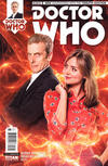 Cover for Doctor Who: The Twelfth Doctor (Titan, 2014 series) #8