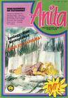 Cover for Anita - Et Se-album (Serieforlaget / Se-Bladene / Stabenfeldt, 1981 series) #2/1981
