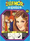 Cover for Lillemor Spesial (Serieforlaget / Se-Bladene / Stabenfeldt, 1980 series) #2/1981