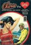 Cover for Chérie (Arédit-Artima, 1966 series) #11