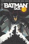 Cover for Batman Saga (Urban Comics, 2012 series) #36