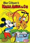 Cover for Kalle Anka & C:o (Hemmets Journal, 1957 series) #13/1959