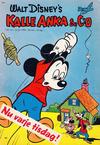 Cover for Kalle Anka & C:o (Hemmets Journal, 1957 series) #15/1959