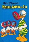 Cover for Kalle Anka & C:o (Hemmets Journal, 1957 series) #23/1959