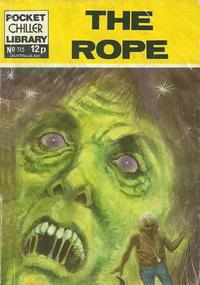 Cover Thumbnail for Pocket Chiller Library (Thorpe & Porter, 1971 series) #115
