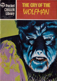 Cover Thumbnail for Pocket Chiller Library (Thorpe & Porter, 1971 series) #37