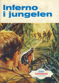 Cover Thumbnail for Commandoes (Fredhøis forlag, 1973 series) #100
