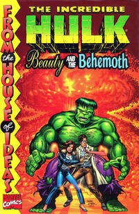 Cover Thumbnail for Hulk: Beauty and the Behemoth (Marvel, 1998 series)