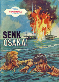 Cover Thumbnail for Commandoes (Fredhøis forlag, 1973 series) #111
