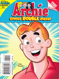 Cover Thumbnail for Archie (Jumbo Comics) Double Digest (Archie, 2011 series) #261