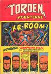 Cover for T.O.R.D.E.N.-Agenterne (Interpresse, 1967 series) #2