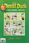 Cover for Donald Duck God gammel årgang (Hjemmet / Egmont, 1996 series) #1998