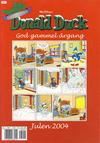 Cover for Donald Duck God gammel årgang (Hjemmet / Egmont, 1996 series) #2004