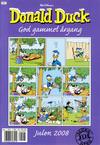 Cover for Donald Duck God gammel årgang (Hjemmet / Egmont, 1996 series) #2008