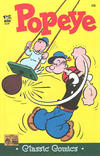 Cover for Classic Popeye (IDW, 2012 series) #35