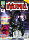 Cover for Overkill (Marvel UK, 1992 series) #24