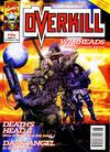 Cover for Overkill (Marvel UK, 1992 series) #22