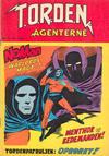 Cover for T.O.R.D.E.N.-Agenterne (Interpresse, 1967 series) #5