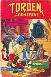 Cover for T.O.R.D.E.N.-Agenterne (Interpresse, 1967 series) #9