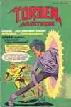 Cover for T.O.R.D.E.N.-Agenterne (Interpresse, 1967 series) #12