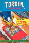 Cover for T.O.R.D.E.N.-Agenterne (Interpresse, 1967 series) #13
