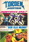Cover for T.O.R.D.E.N.-Agenterne (Interpresse, 1967 series) #14