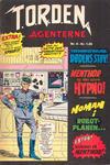Cover for T.O.R.D.E.N.-Agenterne (Interpresse, 1967 series) #8