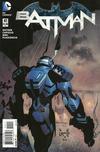 Cover for Batman (DC, 2011 series) #41