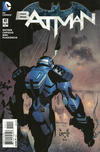 Cover for Batman (DC, 2011 series) #41 [Direct Sales]