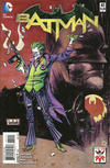Cover Thumbnail for Batman (2011 series) #41 [Joker 75th Anniversary Cover]