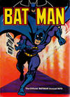Cover for Batman Annual (Egmont Magazines, 1979 series) #1979