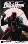 Cover Thumbnail for The Black Hood (2015 series) #4 [Francesco Francavilla Standard Cover]