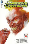Cover for Green Lantern (DC, 2011 series) #41 [Ben Oliver The Joker 75th Anniversary Variant]