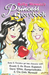 Cover for Archie & Friends All Stars (Archie, 2009 series) #21 - Betty & Veronica's Princess Storybook