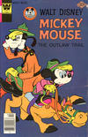 Cover for Mickey Mouse (Western, 1962 series) #176 [Whitman]