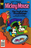 Cover Thumbnail for Mickey Mouse (1962 series) #198 [Whitman]