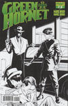 Cover Thumbnail for Green Hornet (2013 series) #2 [B&W Art Retailer Incentive]