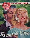 Cover for Love Story Picture Library (IPC, 1952 series) #155