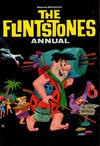 Cover for The Flintstones Annual (World Distributors, 1963 series) #1966