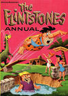 Cover for The Flintstones Annual (World Distributors, 1963 series) #1963