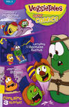 Cover for VeggieTales Super Comics Series (B & H Publishing Group, 2015 series) #2