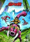 Cover for Storm (Splitter Verlag, 2008 series) #27 - Die Weichenwärter