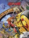 Cover for Storm (Splitter Verlag, 2008 series) #28 - Das Rennen von Opal