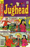 Cover for Jughead (Archie, 1965 series) #261