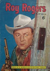 Cover for Roy Rogers Comics (World Distributors, 1951 series) #44